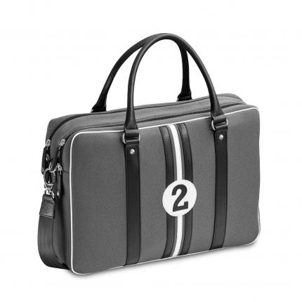 Sac ordinateur 15 pouces William NBN2 Double compartiment
