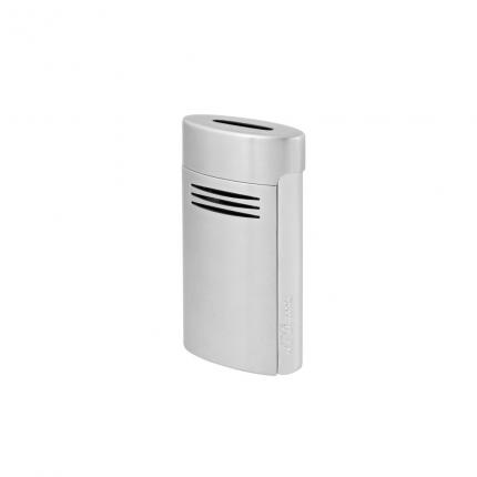 Briquet Megajet chrome brossé