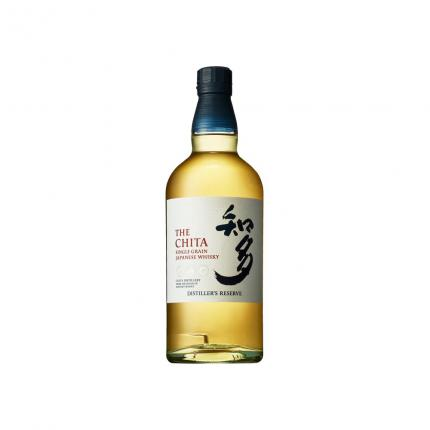 Chita Japanese Single Grain Whisky 70cl – Etui 1 bouteille