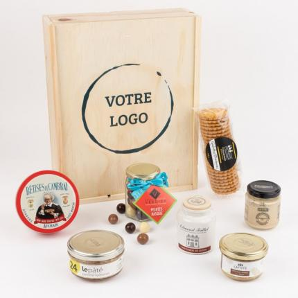Coffret France Tradition
