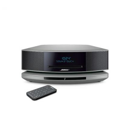 Wave® Music System SoundTouch® IV argent platine